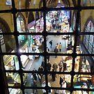 Egyptian Bazar, Istanbul by bubblehex08