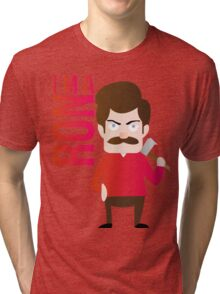 im a RON Tri-blend T-Shirt