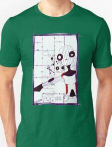 """lost"" Ro 85 T-Shirt"