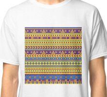 Aztec pattern Classic T-Shirt