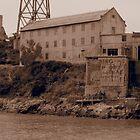 Alcatraz by kevmarcn