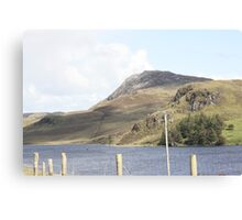 donegal has it all Canvas Print