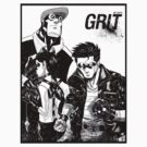 GRIT by GeeHale