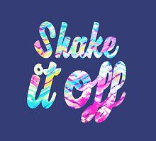 Shake it Off (Tie dye) Unisex T-Shirt