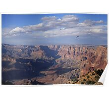 Grand Canyon National Park. Poster