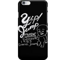 Daniel Johnston iPhone Case/Skin
