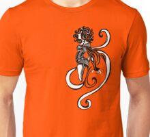 Curves Unisex T-Shirt