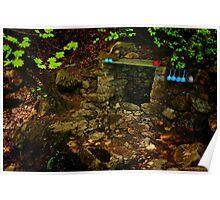 Namsan Grotto Poster