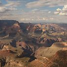 Grand Canyon National Park. by mikepemberton