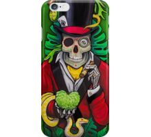Saucy Knave iPhone Case/Skin