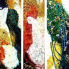 Homage to Klmit by Narani Henson