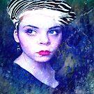 Inverse Perception by Geraldine (Gezza) Maddrell