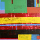 Primary Colour by Narani Henson