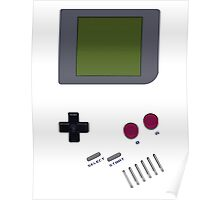 For the gameboy lovers Poster