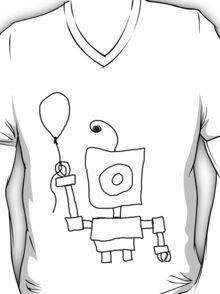 Kid Bot T-Shirt