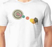 Bull's Eye : Taurus Unisex T-Shirt