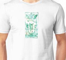 Tarot Le Diable Unisex T-Shirt
