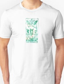 Tarot Le Diable T-Shirt