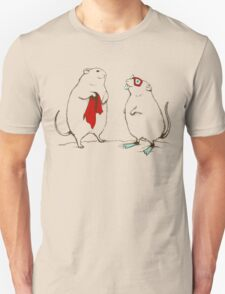 Summer mice T-Shirt