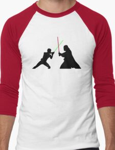 Star Wars Battlefront Men's Baseball ¾ T-Shirt