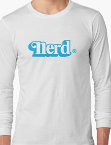 KenNerd! Long Sleeve T-Shirt
