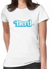 KenNerd! Womens Fitted T-Shirt