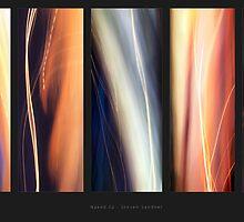Naked 02 by Steven  Sandner