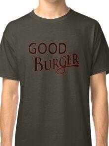 Good Burger shirt – Kenan & Kel, Nickelodeon Classic T-Shirt
