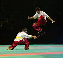 Myanmar Thaing Bando_9229 by Andre Hote