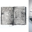 'Threads Book' - Art Documentation Series by Geoffrey Dunn