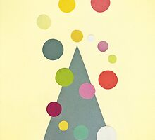 Christmas Lights by Cassia