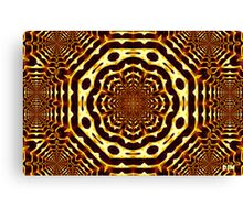 Wired 2 Canvas Print