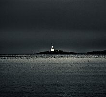 Lighthouse by pther