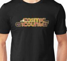 Cosmic Encounter - Boardgame Unisex T-Shirt