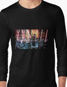 Neo-Tokyo Long Sleeve T-Shirt