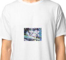 Miles Davis in blue Classic T-Shirt
