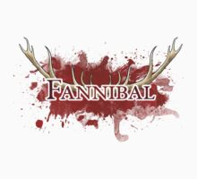 Fannibal by soullesskisser