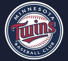 Minnesota Twins by bungol