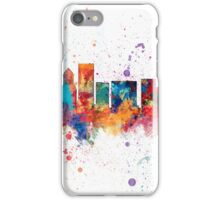 Portland Oregon Skyline iPhone Case/Skin