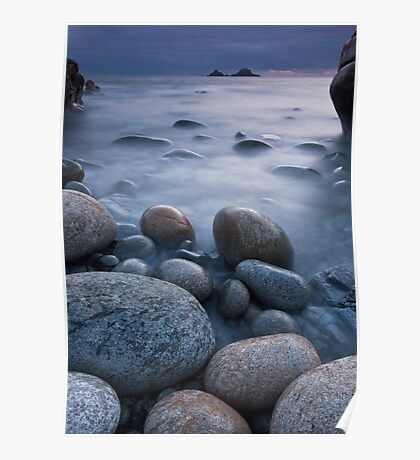Cornwall: Mystic Waters Poster