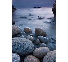 Cornwall: Mystic Waters Photographic Print