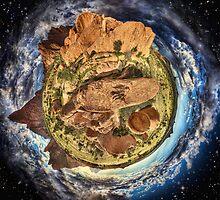 Global by Scott Carr