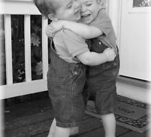 Brothers by m catherine doherty