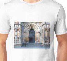 Side Door Unisex T-Shirt