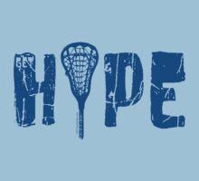 LAX Hype by LTDesignStudio