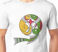 Renaissance Fish 2 Unisex T-Shirt