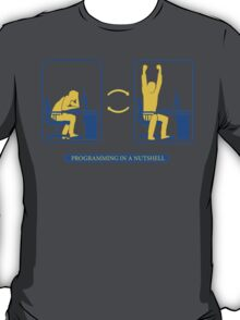 Programming in a nutshell T-Shirt