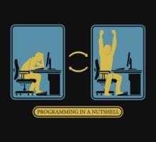 Programming in a nutshell Black Ed by whitewust