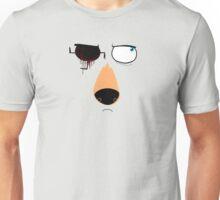 Schindler Face Unisex T-Shirt