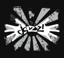 Jazz Hands - Dark by LTDesignStudio